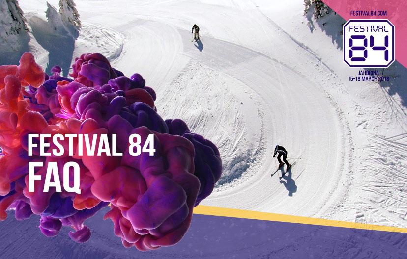 Festival 84 nakon prvog izdanja izabran među najbolje evropske festivale