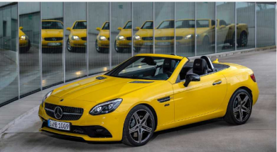 Screenshot_2019-02-20 Mercedes-Benz pripremio posljednja izdanja modela SL i SLC (FOTO)