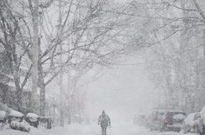 Zatvorene škole,otežan saobraćaj i otkazani letovi u SAD-u zbog snježnih oluja