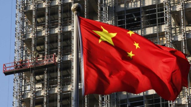 Dok svi padaju Kina raste: U trećem kvartalu GDP skočio za čak 4,9 posto