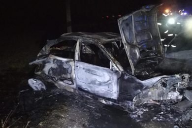 U stravičnoj nesreći u Hrvatskoj poginula dva državljanina BiH