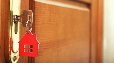 ključ stan kuća dom