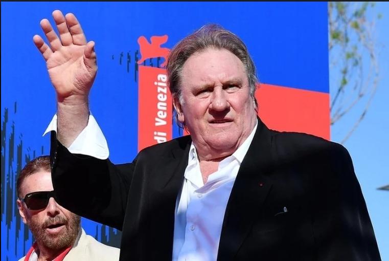 Gerard Depardieu optužen za silovanje