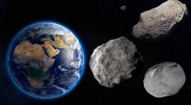 Svjetski dan asteroida
