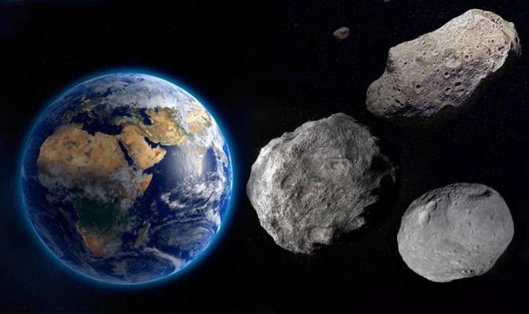 Prirodnjački muzej u Beču slavi nebeska tijela: ¨Svjetski dan asteroida¨