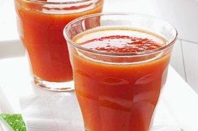 paradajz sok