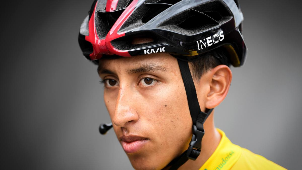 Egan Bernal postao prvi Kolumbijac koji je osvojio Tour de France