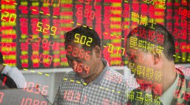 Azijska tržišta