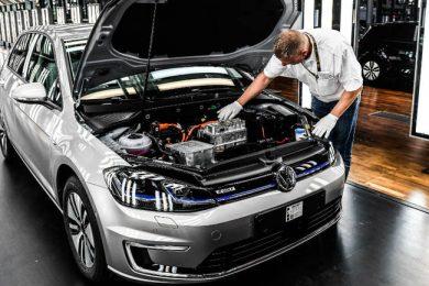 Volkswagen predstavio novi logo