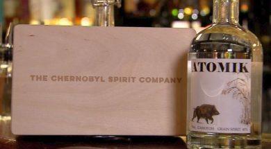 Votka Atomik 2