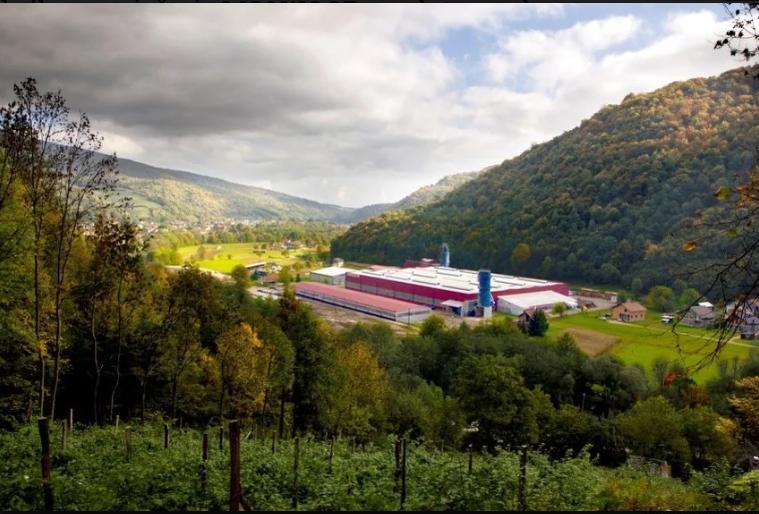 Fojnička fabrika namještaja MS&WOOD prodata za skoro šest miliona KM
