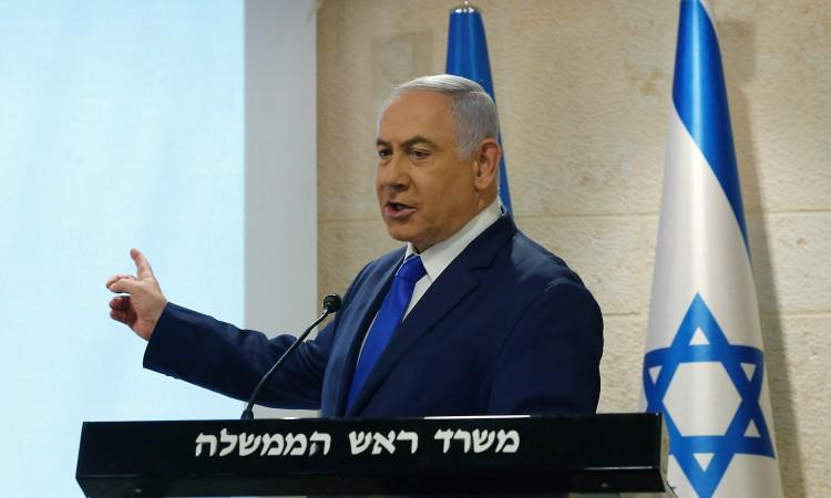Izraelski parlament mogao bi okončati 12 godina dugu vladavinu Netanyahua