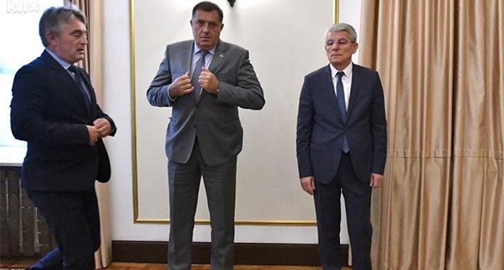 Misterija sadržaja Programa reformi BiH: Bit će onako kako veliki kažu (VIDEO)