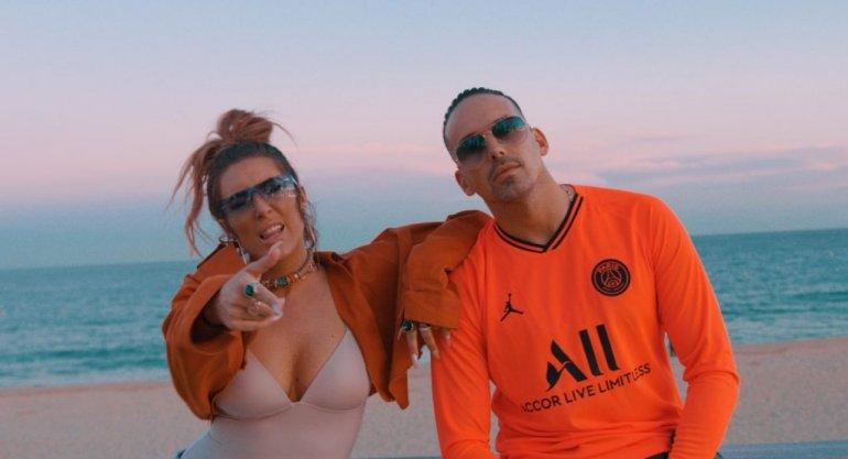 Poslušajte novi singl popularne Senidah: Nosi naziv 100% i snimljen je u Barceloni
