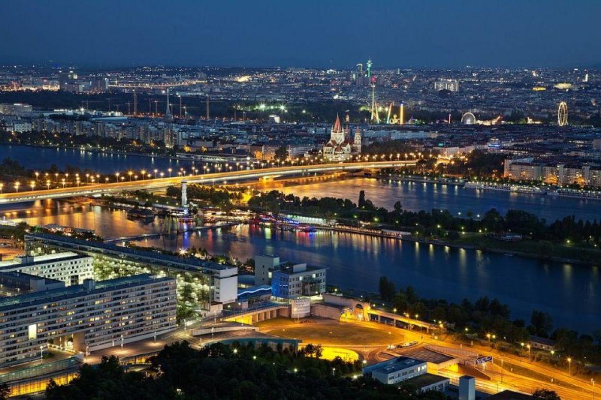 Septembar u Beču: Tri četvrtine manje noćenja nego u istom periodu prošle godine
