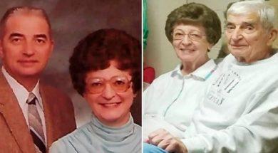 Nakon 70 godina braka umrli u 20 minuta razlike