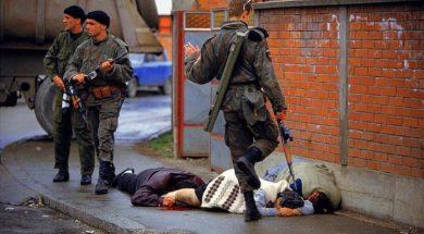 Ulicama Beograda šeće 3.600 zločinaca, ali Srbija hapsi na osnovu izmišljotina