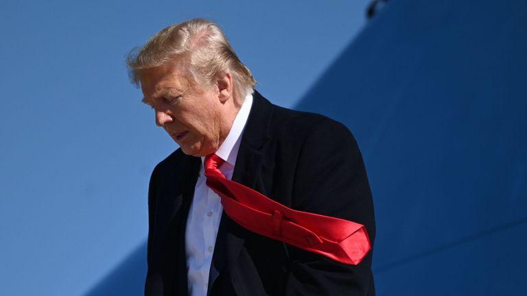 Zastupnički dom izglasao poništavanje Trumpovog veta na Zakon o odbrani SAD-a