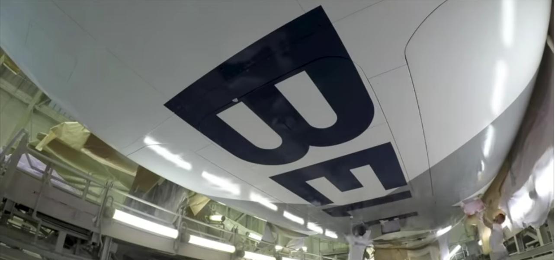 Jedan od najzanimljivijih aviona na svijetu vinuo se u zrak