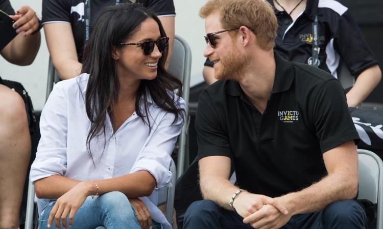 Harry i Meghan potpisali unosan ugovor sa Spotfyom