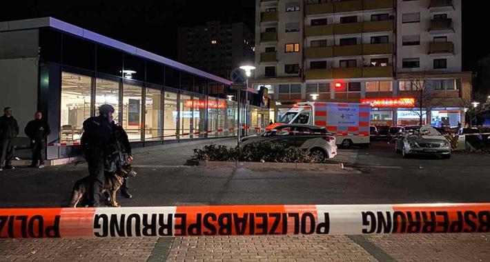 Masakr u Njemačkoj: Napadač pronađen mrtav u stanu, ukupno 11 mrtvih (FOTO)
