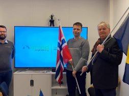 SMED Enginnering primjer investiranja Norveške u BiH