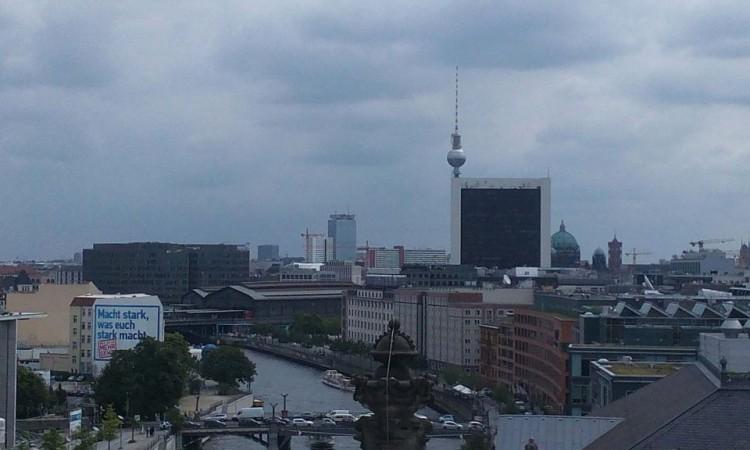 Njemačka ima i program ekonomske pomoći od deset milijardi eura