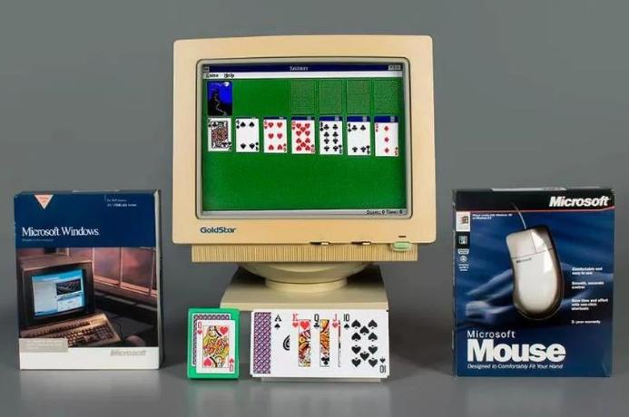 Microsoft Solitaire proslavio 30. rođendan, mjesečno ga igra 35 miliona ljudi
