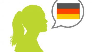 german-speaking