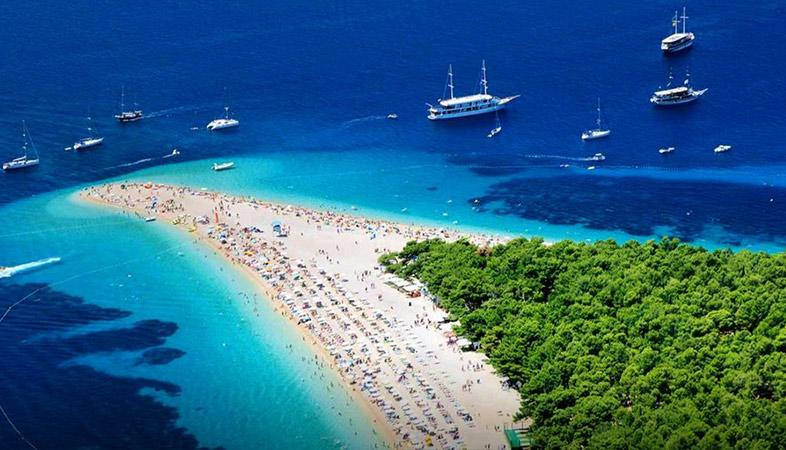 Šta trebate znati prije putovanja u Hrvatsku, dostupan online formular za sva pitanja