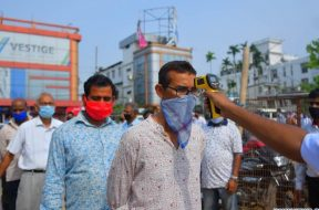 Indija_koronavirus_mjere_Xinhua