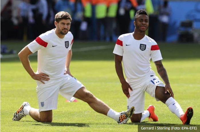 Sterling upozorava: Lampard i Gerrard su savršeni primjeri rasne diskriminacije