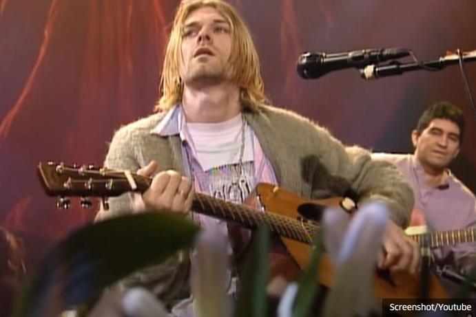 Gitara na kojoj je svirao Kurt Cobain prodata za više od šest miliona dolara