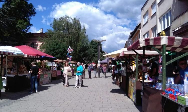 Sajam domaćih proizvoda u Bugojnu