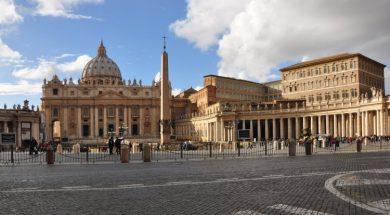 vatikan_bazilika_Sv_Peter-free-photos