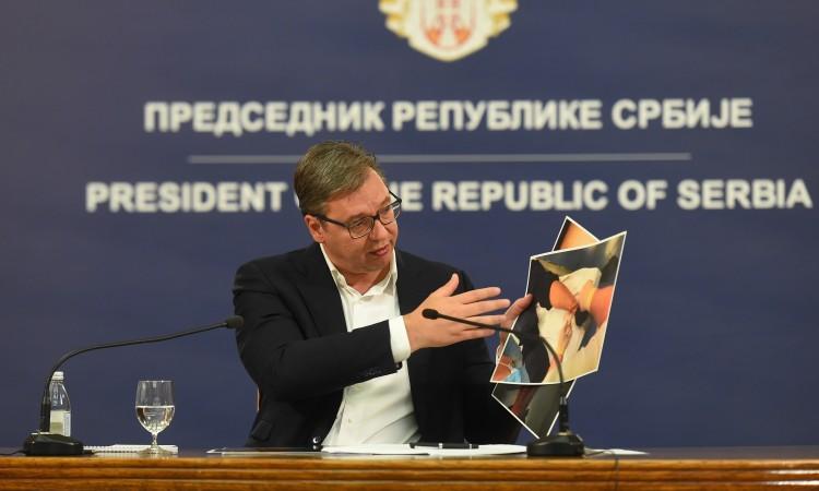 U Srbiju stigla prva pošiljka Pfizerovih vakcina protiv koronavirusa