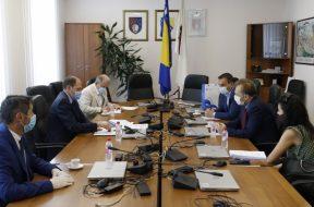 U Kantonu Sarajevo akcenat na jačanju građevinskog sektora