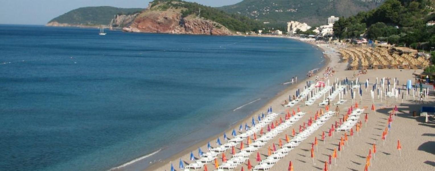 Crna Gora otvaranjem granice za Ruse spašava turističku sezonu