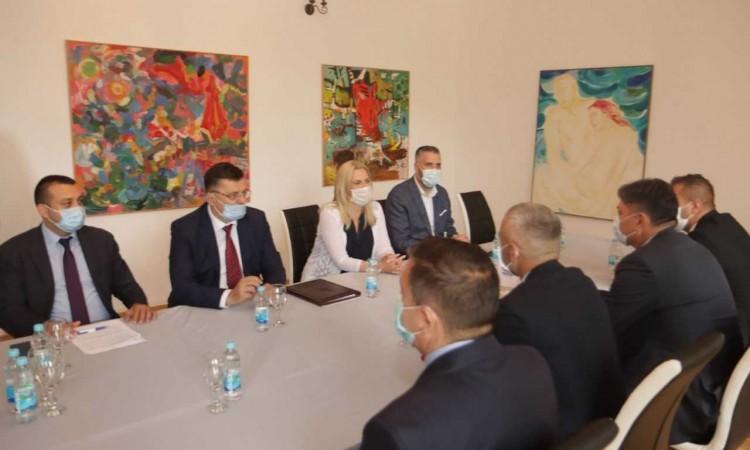 Tegetija: Ne treba nam spor s Hrvatskom već diplomatsko rješenje