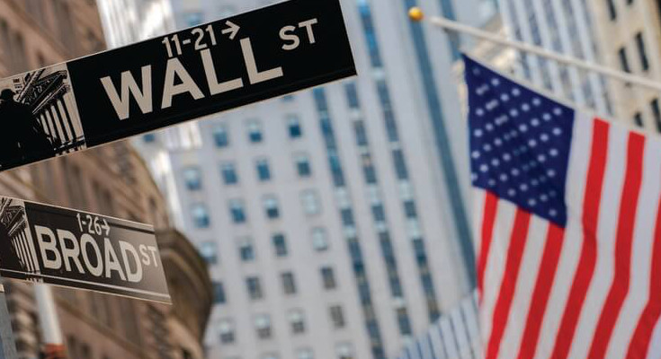 Wall Street zabilježio pad uoči predsjedničke debate u SAD-u