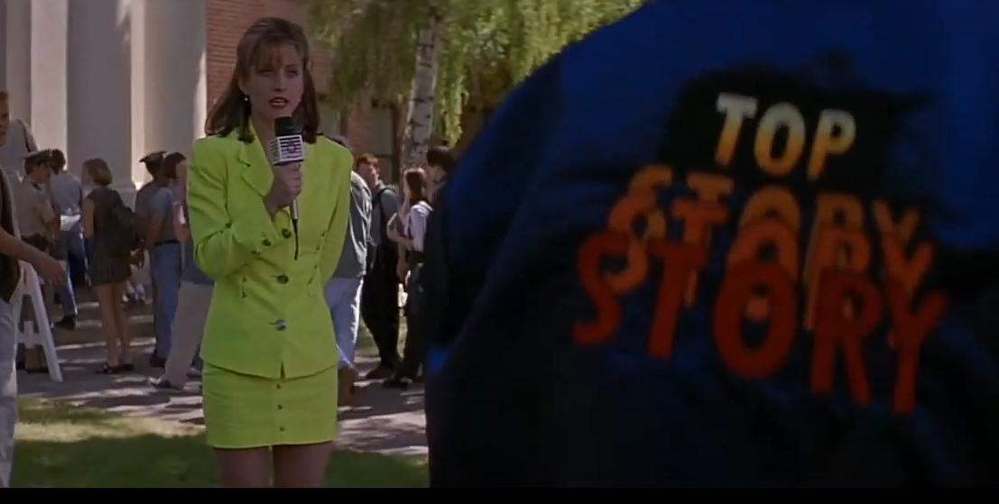 "Courteney Cox ponovo će tumačiti ulogu novinarke u rebootu filma ""Scream"""