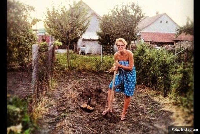Tijana Dapčević: Ne bavimo se umjetnošću zato što nas je sramota da okopavamo krompir
