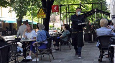 Značajna kršenja obaveznih mjera propisanih u cilju sprečavanja širenja zaraze