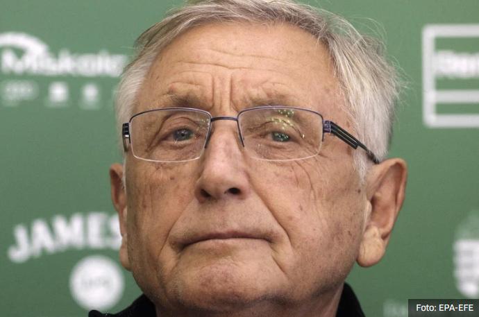 Preminuo češki oskarovac Jiri Menzel