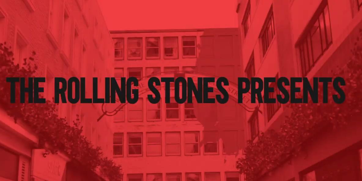 Rolling Stonesi u centru Londona otvaraju svoju prvu trgovinu, stakleni pod sadrži stihove pjesama