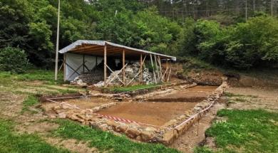 Screenshot_2020-09-21 U blizini manastira kod Zavidovića pronađen konak star nekoliko vijekova