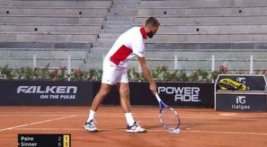 paire-tenis