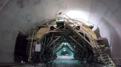 tunel pocitelj