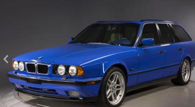 Screenshot_2020-10-12 BMW M5 Touring iz 1994 godine traži novog vlasnika