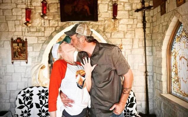 """Zaručila se Gwen Stefani, budući suprug joj poručio: """"Hvala što si mi spasila 2020."""""""
